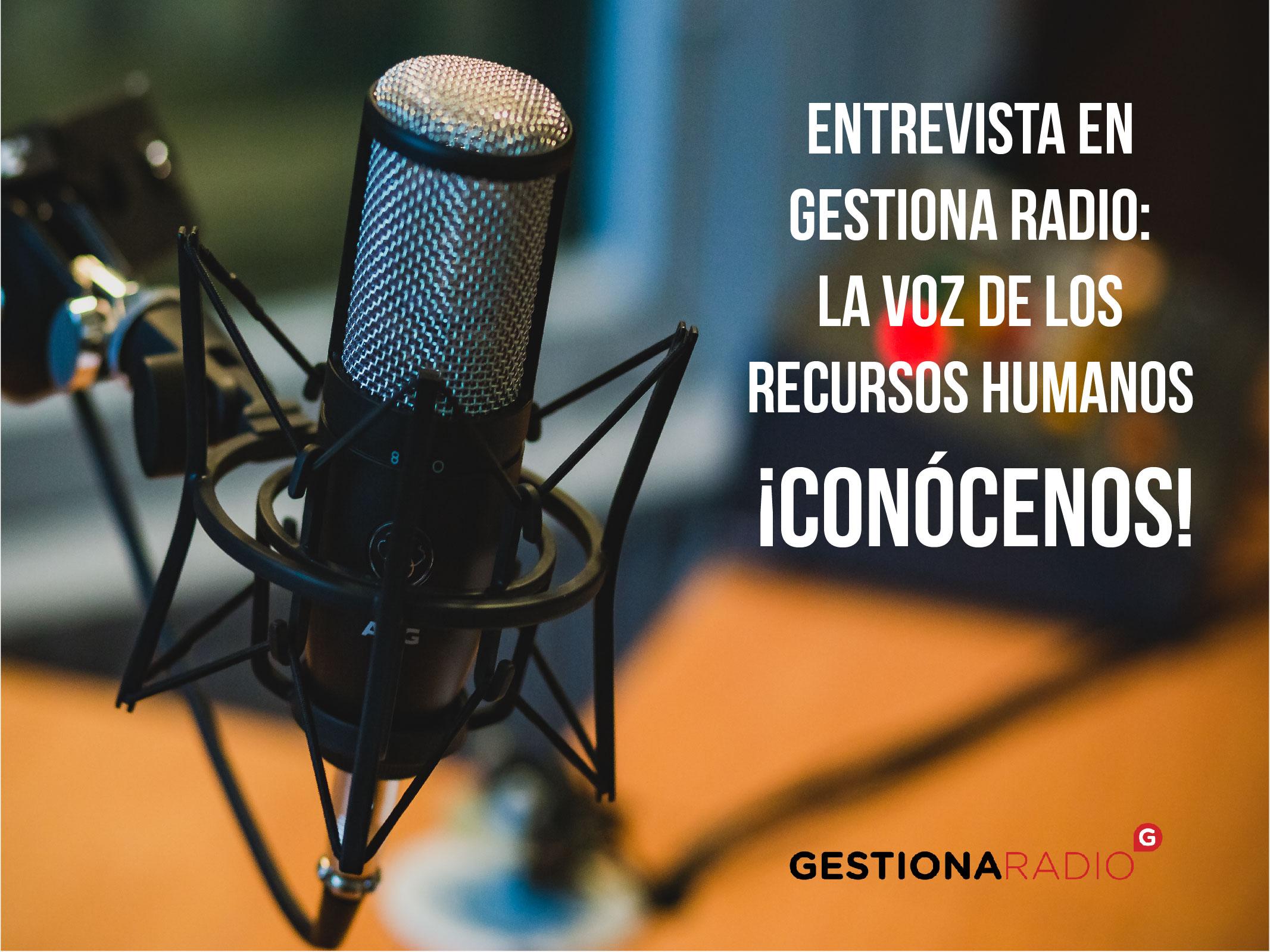Entrevista - MHP Servicios de Control - Laycos Network - Gestiona Radio