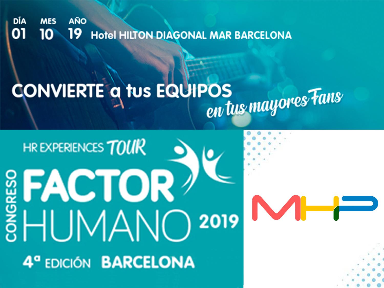 Factor Humano Barcelona