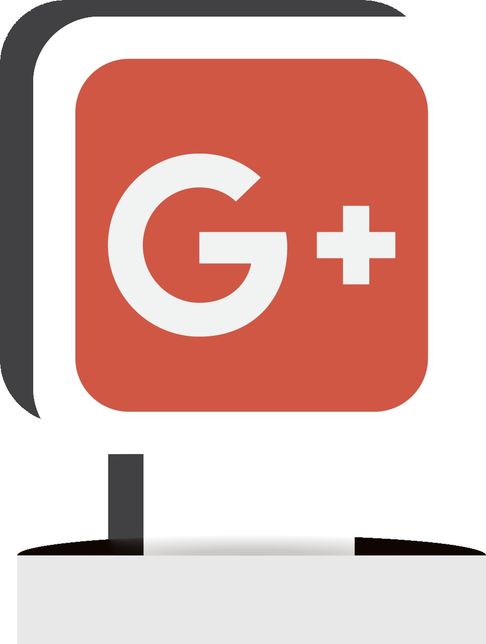 Perfil de Google+ de MHP