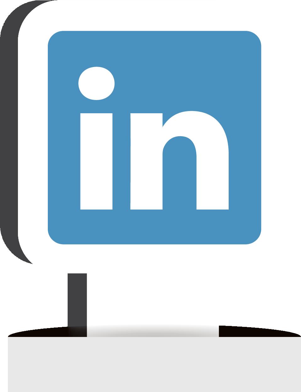 Perfil en Linkedin de MHP