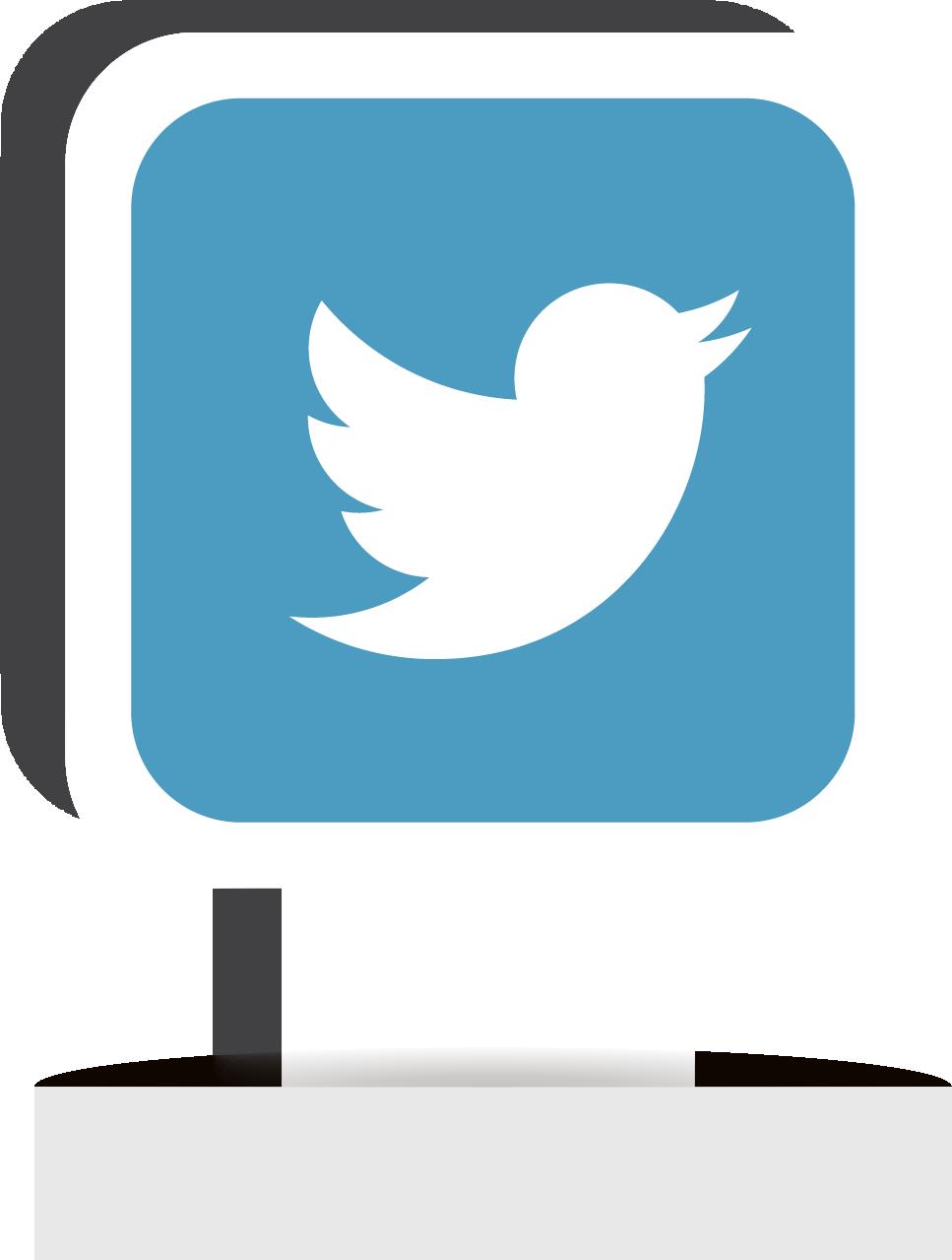 Perfil en Twitter de MHP