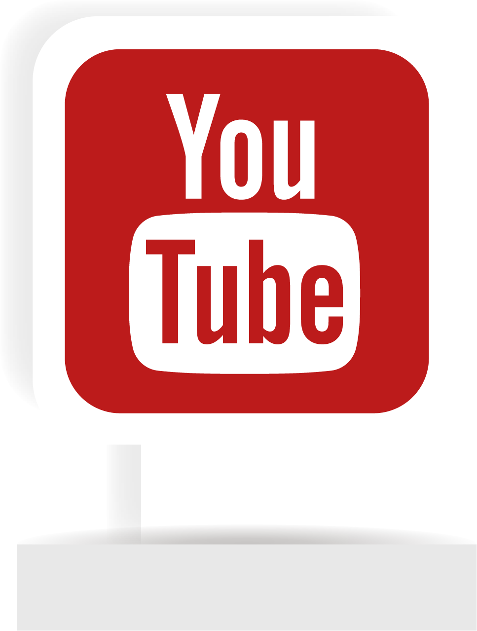 Perfil en Youtube de MHP